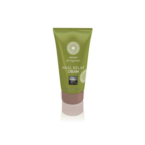 Anal Relax Cream Beginners - 50 ml