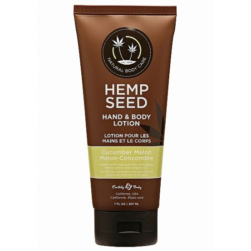 Dreamsicle Hand and Body Lotion - Cucumber Melon Scent 207 ml